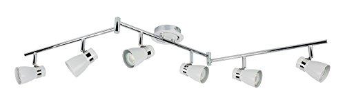 TrendLine LED 6er Spot Buffalo -