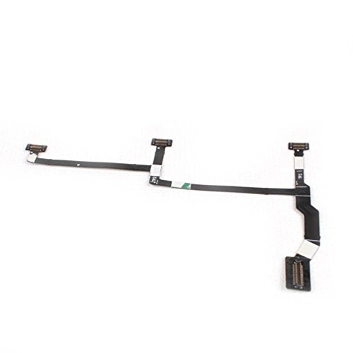 Xmipbs Accessories Gimbal Flat Ribbon Flex Cable for DJI Mavic Pro New Flex Cable Ribbon