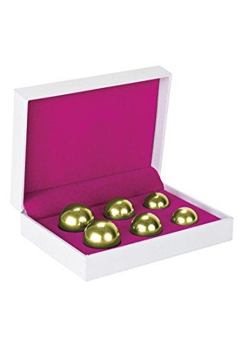 Shots Toys by Shots - Ben Wa Balls Set - gold - Balls