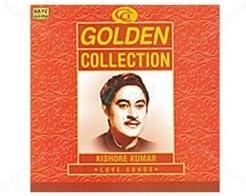 Love Songs - Kishore Kumar