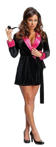 Rubies 3 889818 s - Kostüm Playboy Sexy Girlfriend Größe S