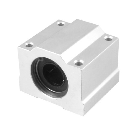 Amico SCS16UU 16mm Linear Motion-Kugelschlitten Lager CNC (16 Mm Lineare Lager)