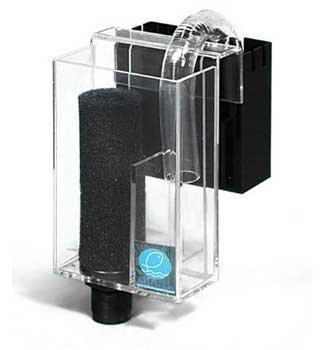 Eshopps PF300 Overflow Box for Aquariums, up to 75-Gallons by Eshopps -