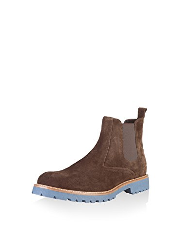 Made in Italia Herren Shoes Chelsea Boots Braun