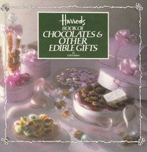 Harrods Book of Chocolates and Other Edible Gifts