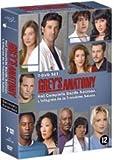 Grey´s Anatomy - Die komplette Staffel/Season 3 [7DVD] Import