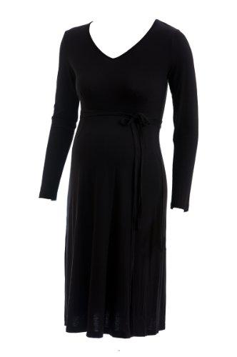 Que Sera robe de mode robe Gisela Noir - Noir