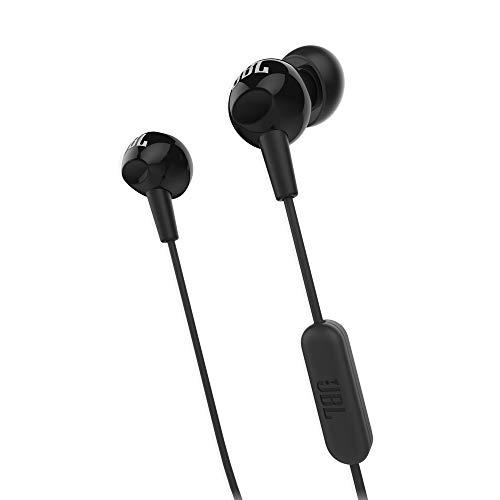 JBL C100SI Wired Earphones (Black)