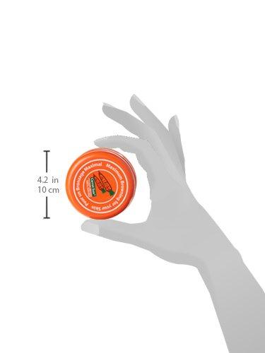 Carrot-Sun ® Bräunungsbeschleuniger Bräunungscrem mit Karottenöl, L-Tyrosin und Henna für eine goldbraune und schnelle Bräunung! 350ml
