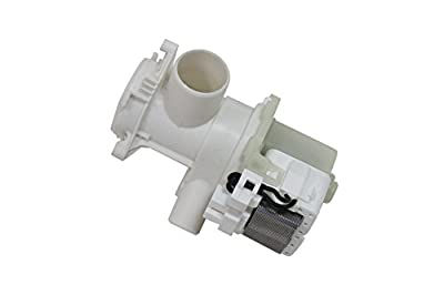 Beko Blomberg Washing Machine Drain Pump. Genuine part number 2840940200 from Beko