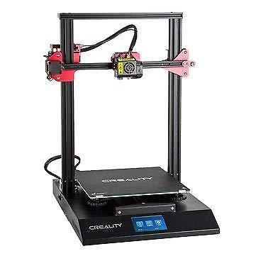 Creality 3D CR 10S-Pro DIY 3D Drucker Kit 300 300 400mm Druckgröße