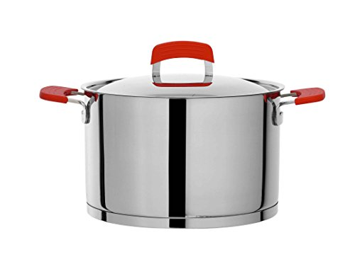Artame ART44116 Color Chef Marmite Inox 16 cm