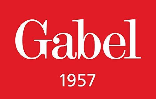 Unisex para Adulto Gabel Vario s-9.6/Red Rojo Talla /única Varillas de n/órdica