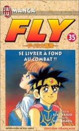 Dragon Quest - La Quête de Daï - Fly Edition simple Tome 35