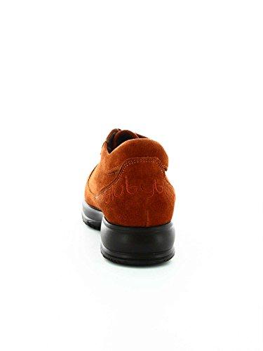Byblos blu 637901 Sneakers Donna Arancio
