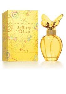 Lollipop Bling Honey POUR FEMME par Mariah Carey - 30 ml Eau de Parfum Vaporisateur