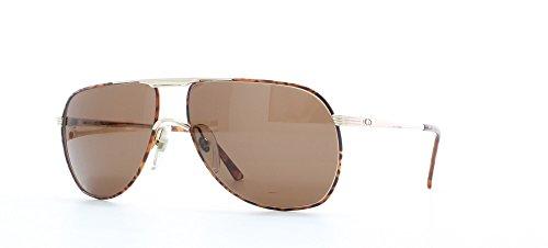 Christian Dior Damen Sonnenbrille braun braun