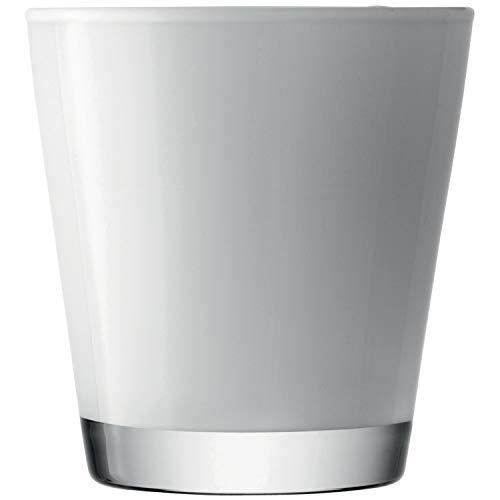 LSA International Asher 340 ml-Gobelet-Blanc