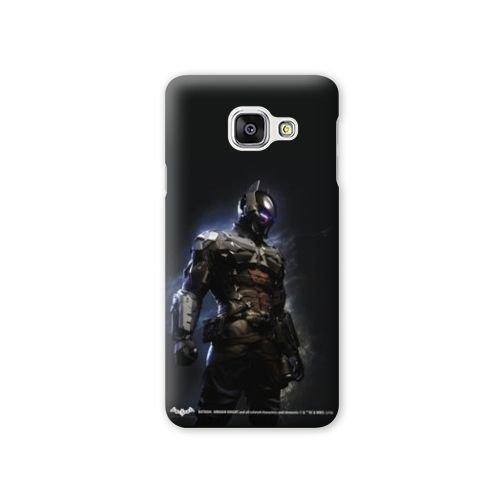 Coque Samsung Galaxy a5 (2017) - A520 WB License Batman Arckam Knight - armure N, Coques iphones