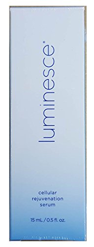Luminesce Cellular Rejuvenation and Antiaging Serum by Sponsei