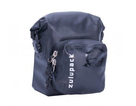 Preisvergleich Produktbild Zulupack SUP-Zubehör schwarz Einheitsgröße
