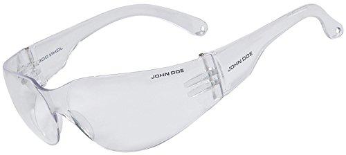 John Doe Ventura Sonnenbrille Klar