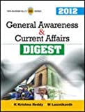General Awareness and Current Affairs Digest 2012 1st Edition price comparison at Flipkart, Amazon, Crossword, Uread, Bookadda, Landmark, Homeshop18