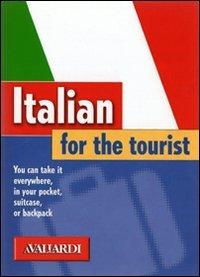 Italian for the tourist (Lingue per il turista)