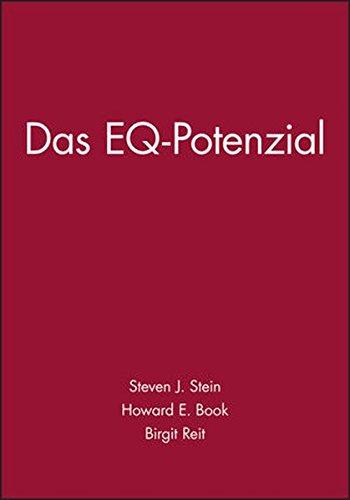 Das EQ-Potenzial: Emotionale Intelligenz als Schlüssel zum Erfolg