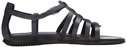 ECCO - Touch Sandal, Sandali alla schiava Donna Blu(Marine 2038)