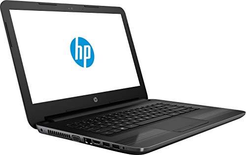 HP 245 G5 AMD A6 14-inch Laptop (4GB/500GB HDD/DOS/Black/2.76 kg)