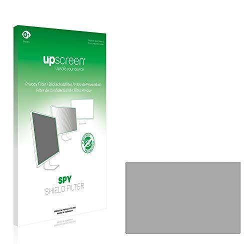 upscreen Blickschutzfilter kompatibel mit AOC U2879VF Privacy Filter - Anti-Spy Blickschutzfolie Sichtschutz-Folie