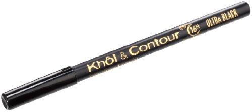 Bourjois Khol and Contour No.71 Ultra Black