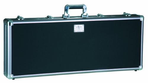 Vanguard Waffenkoffer, schwarz, 86,5x34x11,5 cm, Classic 52CL