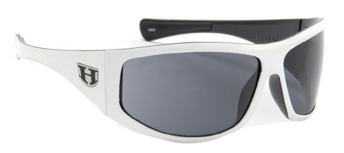Hoven Law white / grey 41-7501 Sonnenbrille