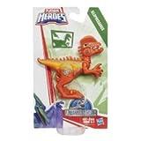 Playskool Heroes Jurassic World Chomp \'n Stomp Dilophosaurus Figure