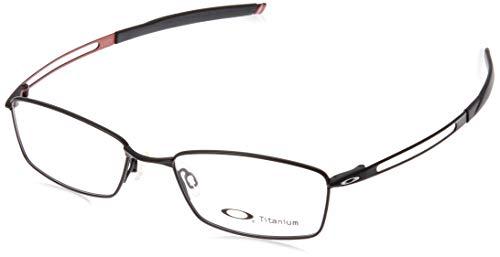 Oakley Rx Eyewear Für Mann Ox5071 Coin Satin Black Metallgestell Brillen, 54mm