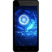 Karbonn AURA Power 4G (Black Champagne)