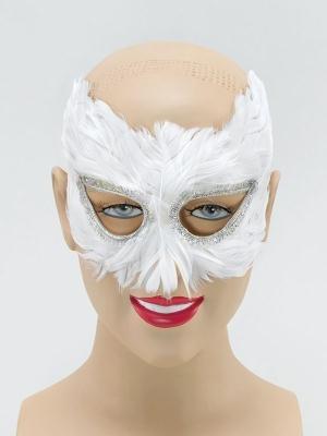 white-feather-masquerade-eye-mask-bird-fancy-dress
