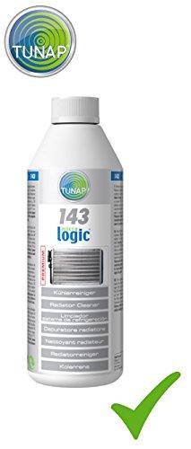 Tunap micrologic Premium 143 Système de Refroidissement de Nettoyage Système de Refroidissement Refroidisseur Nettoyant Cleaner 500 ML