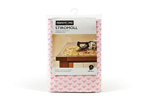 Perfetto più stiromoll tovaglia stiro tavolo, cotone