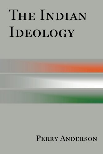 Indian Ideology por Perry Anderson