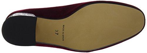 Gioseppo 30833, Chaussons Montants Femme Burgundy (Bordeaux)