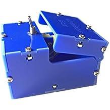 Totalmente asembled Mini Edition inútil caja para cumpleaños y fiesta juguete de regalo juego