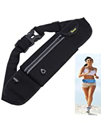 SLB Works Brand New Waterproof Outdoor Sports Running Cycling Pack Belt Pocket Bum Waist Pouch Bag