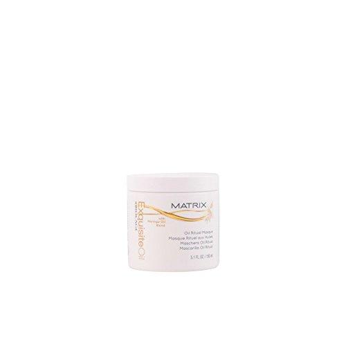 Matrix Biolage Exquisite Oil Masque 150ml