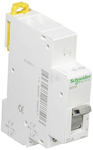 Schneider Electric A9E18073 Conmutador lineal