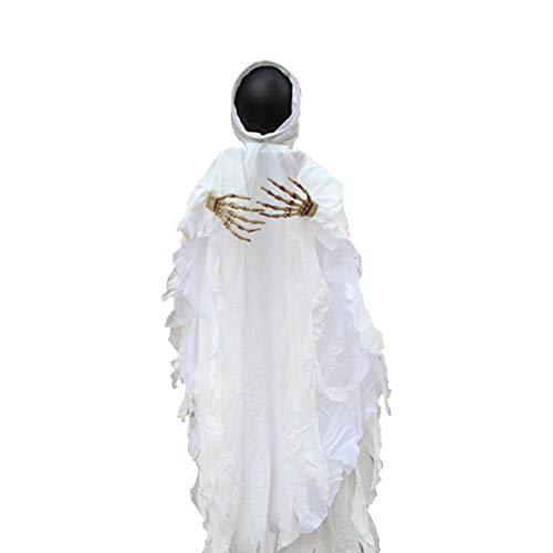 LS2 Halloween-Requisiten Zombie-Ornamente Mit Sound, Indoor Und Outdoor Können Platziert Werden