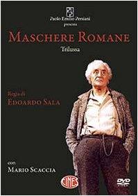 Maschere romane. DVD