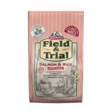 Skinners Field & Test Salmon & Rice Hypoallergen 2.5kg